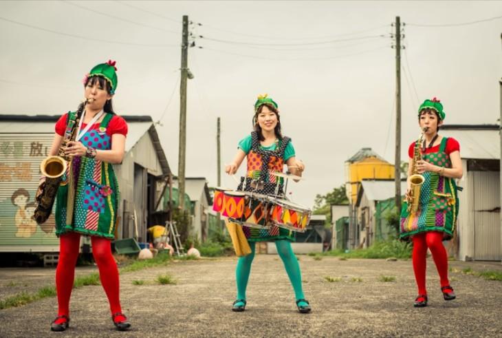 Artists Playground in Tokyo