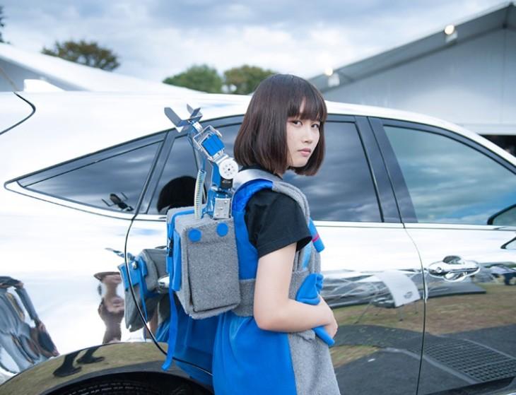 Kyunkun – Moda y robots class=