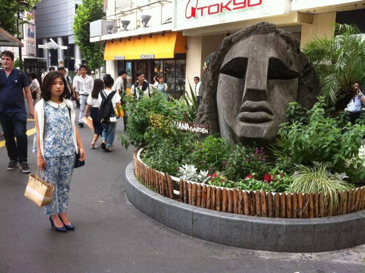 El Moai de Shibuya class=