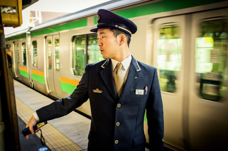 Detección automática de borrachos en estaciones de trenes class=