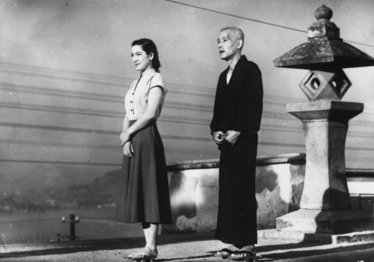 Cuentos de Tokio y Setsuko Hara – Tokyo Story – 東京物語 class=