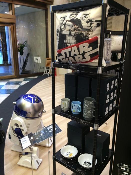 Muebles de Star Wars class=