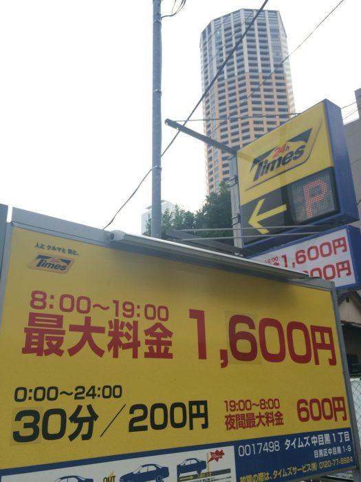 Precios de parking en Tokio a 3,2 euros la hora class=