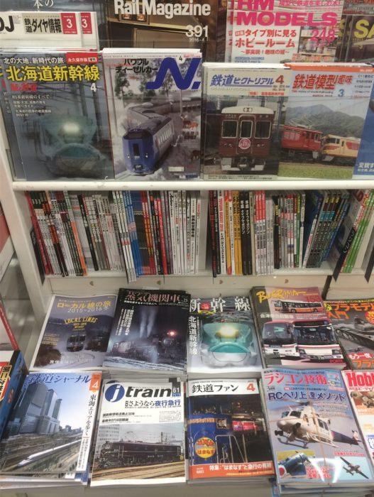 Revistas de trenes class=